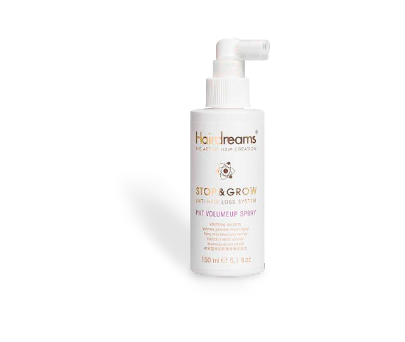 Stop&Grow Volume Spray